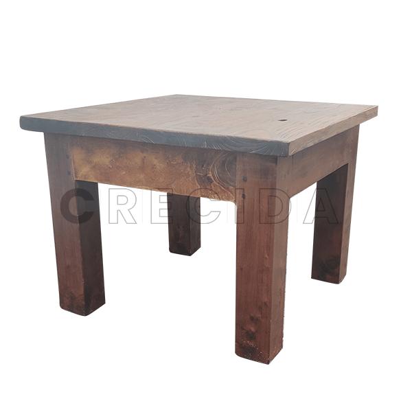 Koloniale salontafel